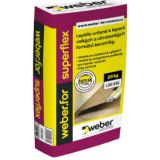 Weberfor superflex